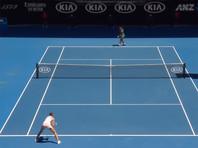 Плишкова выбила Серену Уильямс с Australian Open, совершив невероятный камбэк