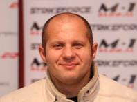 Федор Емельяненко проиграл нокаутом в финале Гран-при Bellator (ВИДЕО)
