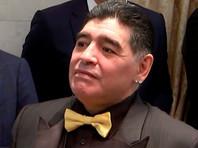Марадону успешно прооперировали в клинике Буэнос-Айреса