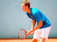 Теннисист Медведев проиграл в финале австралийского турнира Нисикори