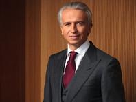 Новым президентом Российского футбольного союза 22 февраля будет избран Александр Дюков