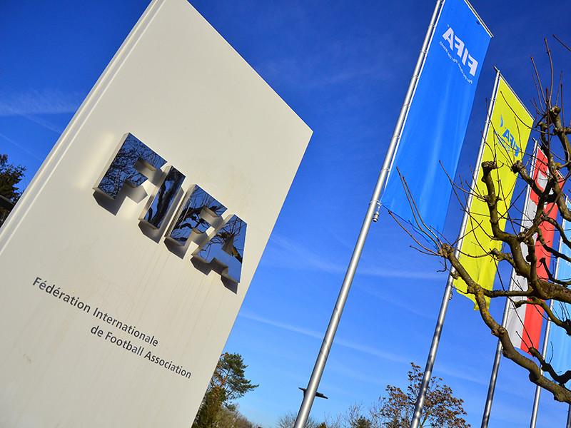 ФИФА осудила убийство ганского журналиста, который боролся против коррупции в футболе