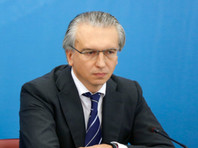 Александр Дюков остается единственным кандидатом на пост президента РФС