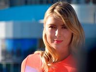 Мария Шарапова не сумела добыть путевку в четвертьфинал Australian Open