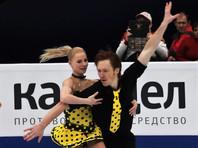 Фигуристы Тарасова и Морозов не смогли защитить титул чемпионов Европы