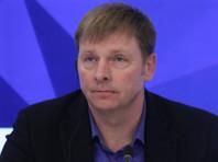 Дисквалифицированный Зубков покинул пост президента Федерации бобслея России