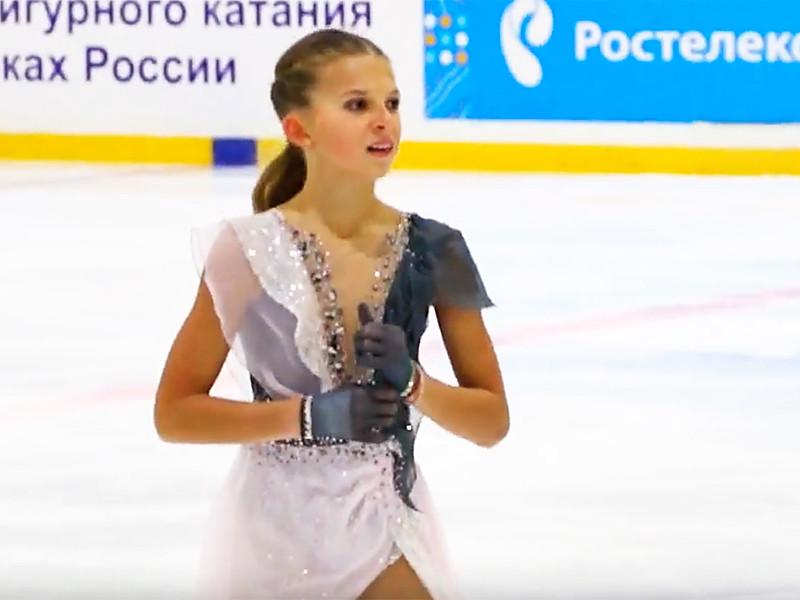 13-летняя российская фигуристка Анастасия Шаботова в ходе общения с болельщиками в прямом эфире в Instagram рассказала, что помогает ей выступать успешно и стабильно. Девочка заявила, что для этого нужно пить правильный допинг