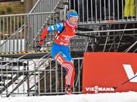 Биатлонистка Екатерина Глазырина вернется в строй после дисквалификации за допинг