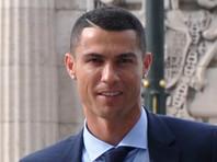 Криштиану Роналду откупился от испанской прокуратуры 19 миллионами евро