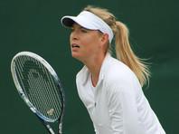 Мария Шарапова шагнула в третий круг Australian Open - навстречу чемпионке