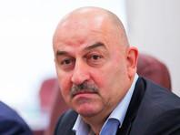 Станислав Черчесов составил список из 56 кандидатов в сборную России по футболу