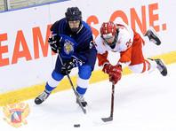 Хоккеистки сборной России остались без медалей молодежного чемпионата мира