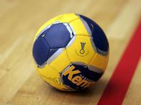 Российские гандболисты остановили в Берлине хозяев чемпионата мира