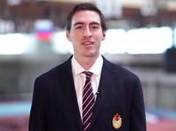 Шубенков и Ласицкене признаны легкоатлетами года в России