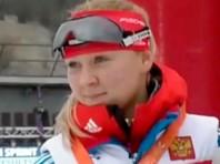 Российские биатлонистки выиграли эстафету на этапе Кубка мира впервые с 2012 года