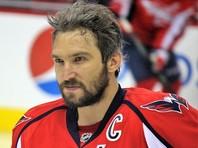 Александр Овечкин обошел Бобби Халла в списке лучших бомбардиров НХЛ всех времен