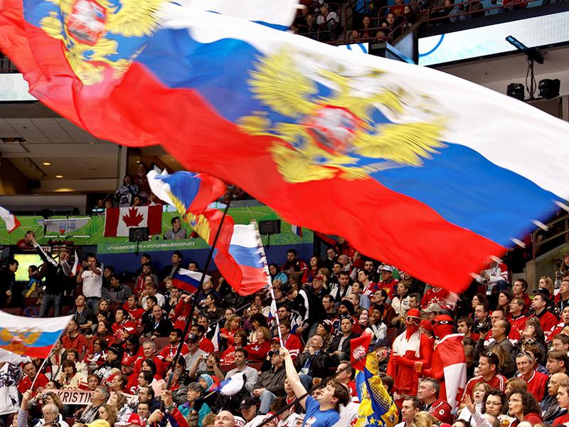 Организаторы МЧМ-2019 не включили флаг России в благодарственный итоговый ролик турнира