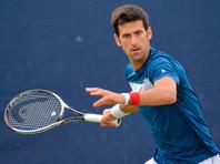 Новак Джокович в седьмой раз выиграл Australian Open