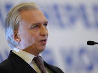 Александр Дюков занял пост президента Российского футбольного союза
