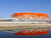 Сборная России по футболу сыграет в Саранске и Нижнем Новгороде