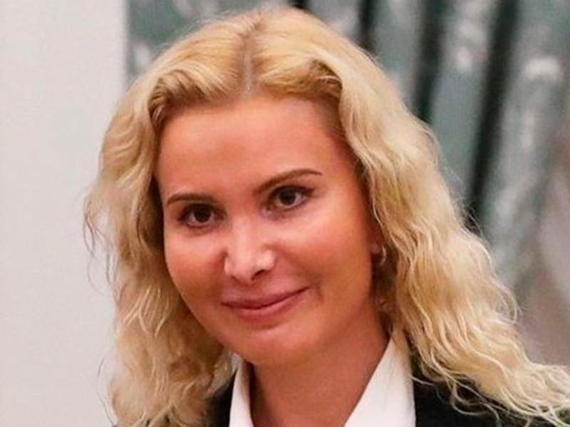 Тренер по фигурному катанию Этери Тутберидзе