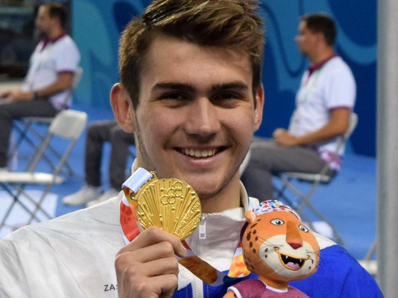 Лучшим пловцом Европы впервые в истории признали россиянина