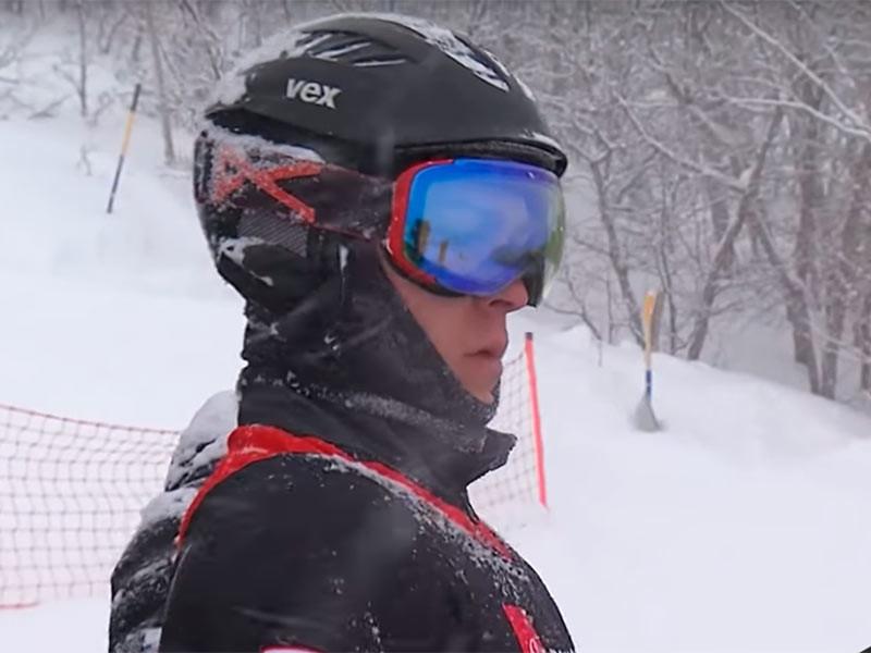 Сноубордист Логинов продолжил творить историю, став двукратным чемпионом мира