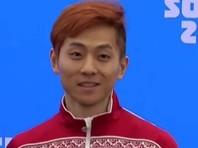 Натурализованный кореец Виктор Ан решил вернуться в сборную России по шорт-треку