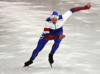 Россиянин Павел Кулижников завоевал золото чемпионата мира по конькобежному спорту в спринтерском многоборье, который завершился в голландском Херенвене