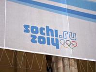 Такими вы их еще не видели: сочинские олимпийцы разделись в честь юбилея Игр-2014