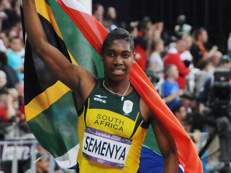 Международная ассоциация легкоатлетических федераций (IAAF) намерена добиться признания двукратной олимпийской чемпионки в беге на 800 метров Кастер Семени из ЮАР мужчиной, который ощущает себя женщиной