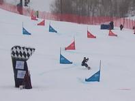 19-летний Дмитрий Логинов стал самым молодым чемпионом мира по сноуборду