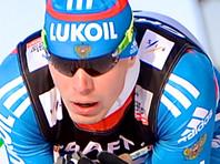 Лыжника Сергея Устюгова дисквалифицировали за стычку с Клебо