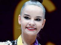 Дина Аверина прекрасно выступила на московском этапе Гран-при