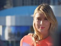 Шарапова продолжает сниматься с теннисных турниров из-за травмы плеча