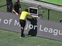 Систему видеопомощи арбитрам в Премьер-лиге не успеют внедрить к началу сезона