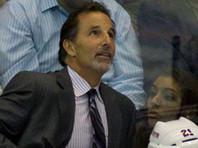 """""""Его рвало, он наложил в штаны"""": тренер рассказал о болезни хоккеиста Панарина"""