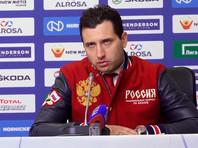 Путин поручил Ротенбергу прекратить отток хоккеистов из страны