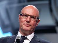 Чернышенко назвал кандидатов на вылет из Континентальной хоккейной лиги