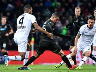 """""""Зениту"""" и """"Краснодару"""" в плей-офф Лиги Европы достались в соперники испанские клубы"""