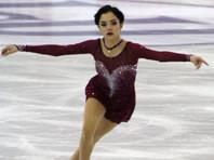 Медведева и Туктамышева заявлены запасными на чемпионат мира по фигурному катанию