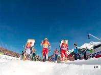 Российские лыжницы завоевали бронзу в эстафете на чемпионате мира в Зеефельде