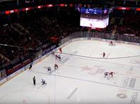 ЦСКА победил СКА в первом матче полуфинальной серии Кубка Гагарина