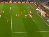 Датчане отыгрались со счета 0:3 в квалификации Евро-2020