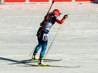 Юрлова-Перхт выиграла серебро чемпионата мира по биатлону