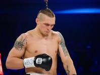 WBA обязала украинца Усика провести титульный бой с Денисом Лебедевым
