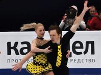 Фигуристы Тарасова и Морозов лидируют на чемпионате мира с мировым рекордом