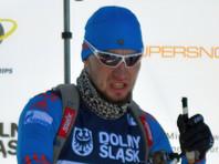Биатлонист Александр Логинов завершил сезон на втором месте в общем зачете Кубка мира