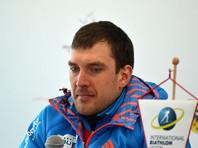 Биатлонист Гараничев пробежал лишний штрафной круг и лишился медали чемпионата мира