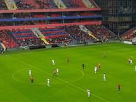 УЕФА открыл дело против футбольной сборной Украины